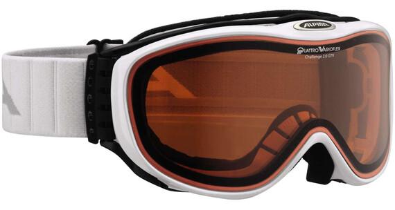 Alpina Challenge 2.0 DH Doubleflex S2 goggles wit